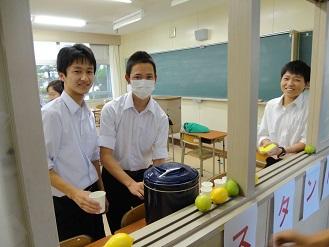 豊田西高校2